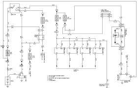 toyota avanza wiring diagram u2013 circuit wiring diagrams