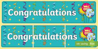 congratulation banner congratulations display banner congratulation banner awards