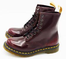 womens boots vegan dr martens s vegan boots ebay