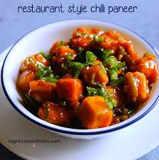 chili cuisine chilli paneer recipe how to chilli paneer recipe restaurant style