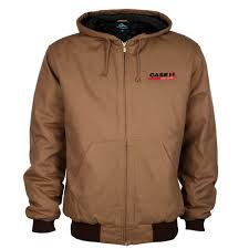 case ih canvas work jacket
