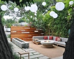 Backyard Design Ideas Majestic Contemporary Backyard Ideas Home Designs