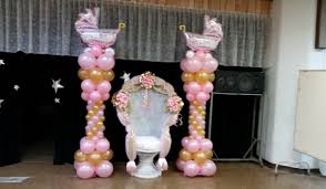 baby shower chair festive affairs ny