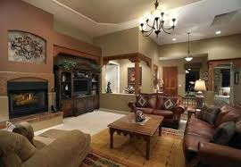 rustic living room furniture ideas with brown leather sofa living room decor with brown leather sofa living rustic living room