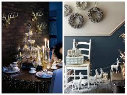 christmas home inspiration polka dots u0026 pearls