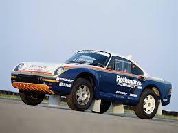 porsche 959 group b porsche 959 paris dakar 1986 rally pinterest rally cars and