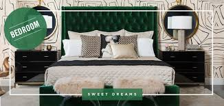 fashion bedroom modern bedroom furniture high fashion home