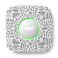 Green Light On Smoke Detector Meet The Nest Protect Smoke And Co Alarm Nest