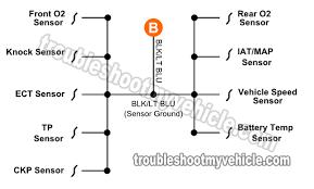 1996 1998 cam sensor circuit diagram 2 0l neon