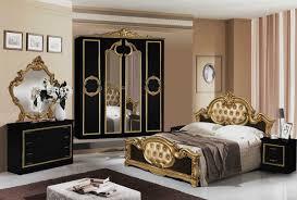 chambre à coucher style baroque chambre coucher style baroque beautiful mobilier de chambre baroque