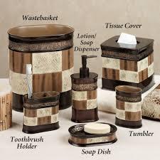 Bathroom Accessories Ideas Oil Rubbed Bronze Bathroom Accessories Home Design Ideas Bronze