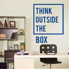 office wall art new arrival modern design motivational quotes office wall decal