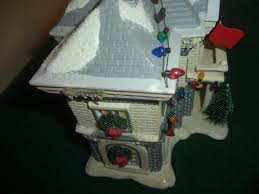 a story department 56 hammond town 2005