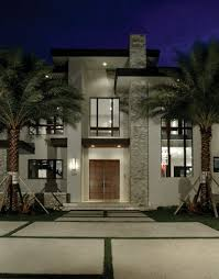 Contemporary Home Exterior by Home Exterior Design Ideas Home Exterior Design Home Outside