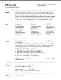 Skills Summary Resume Sample by Download Skills Resume Template Haadyaooverbayresort Com