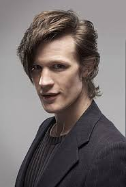 doctor who hairstyles sugar bits matt smith named new doctor who popsugar celebrity uk