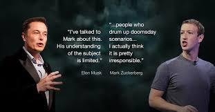 Movie About People Going Blind Blind Survey Elon Musk Or Zuckerberg U2013 Hacker Noon