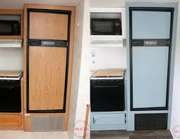 what is the best paint for rv cabinets easy rv remodeling rv makeover reveal must