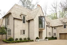 french style stucco homes home decor ideas
