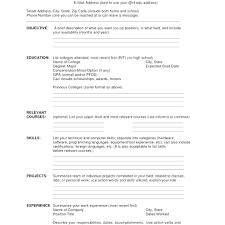 free printable resume template professional free printable resume templates pdf blank cv template