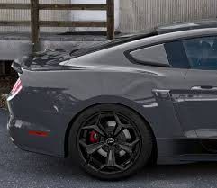 mustang window covers 2015 2017 mustang genuine ford side quarter window scoops covers