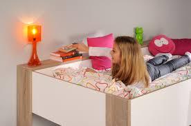 Parisot Magellan L Shaped Bunk Bed Rainbow Wood - Parisot bunk bed