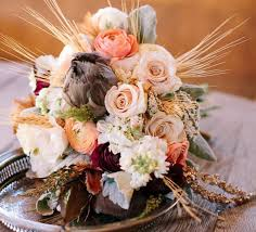 fall wedding bouquets fall wedding bouquets fall floral inspiration 100 layer cake
