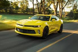 how many cylinders does a camaro 2018 chevrolet camaro pricing for sale edmunds