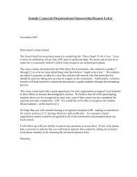 Request Letter Asking For Certification collection of solutions sle letter requesting sponsorship pdf in