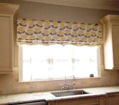 kitchen awesome kitchen roman blinds contemporary home design