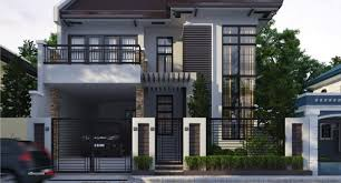 2 story house designs modern 2 story house design house design and plans