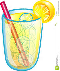 alcoholic drinks clipart cool lemonade drink stock illustration image of drink 4436157