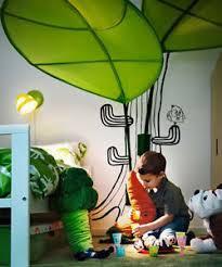 ikea lova leaf ikea lova bed canopy green giant leaf new ebay