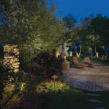 Kichler Outdoor Led Lighting by Deck Lighting U0026 Patio Lighting