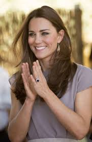 kate engagement ring reports say kate middleton stopped the palace from selling