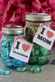 34 cute mother u0027s day gifts in mason jars best mother u0027s day gift