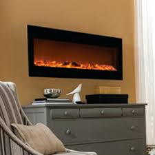50 fireplace tv stand inch wood burning insert sideline recessed