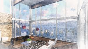apex residences at park city canyons village at park city