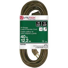shop extension cords at lowes com