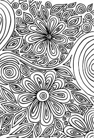 art therapy coloring pages cecilymae