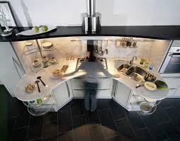 Ergonomic Kitchen Design Modern Kitchen Ergonomics Is All About Your Work Effortless