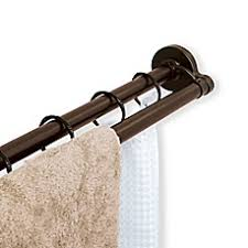 Curtain Rod Brackets Bed Bath And Beyond Shower Curtain Hooks U0026 Rods Bed Bath U0026 Beyond