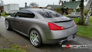 nissan altima coupe or infiniti g35 infiniti g35 wheels and g37 wheels and tires 18 19 20 22 24 inch