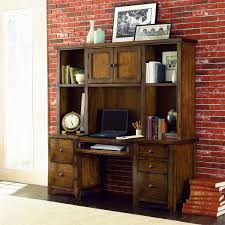 Computer Desk With Hutch by Camden Desk With Hutch