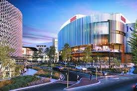 Whitfords Shopping Centre Floor Plan by Lifestyle Offerings Prominent In 5bn Retail Centres Upgrade