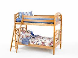 Bunk Bed With Mattress Bunk Beds U2013 Adams Furniture
