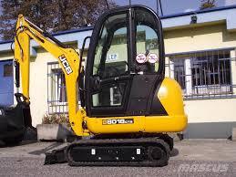 used jcb 8018 cts mini excavators u003c 7t mini diggers for sale