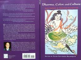 dharma color and culture