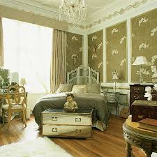 the classy bedroom ideas with antique wooden furniture home