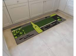 tapis cuisine tapis de cuisine 57x115 grau 2 ronjach tapis spirado1a tapis de